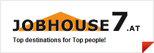 Jobhouse7.at - Top destinations for top people